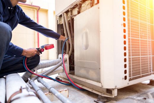 AC Repair Denver - Air Conditioning Installation Denver
