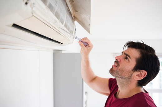 Air Conditioning Repair Aurora CO