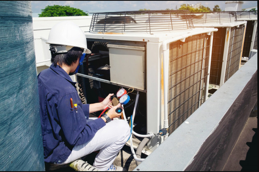 Air Conditioning Service Denver