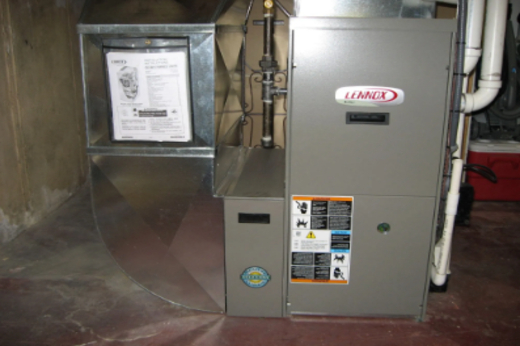 Furnace Repair Aurora