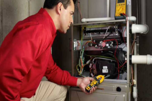 Furnace Repair Greenwood Village CO