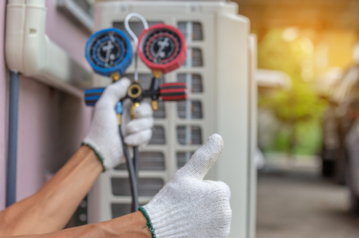 HVAC Companies In Denver