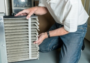 Replace HVAC Systems